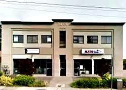 Enagic Office Canada