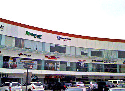 Enagic Office Mexico