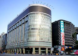 Enagic Office Taiwan