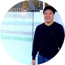 Marvin Kunikiyo, NC