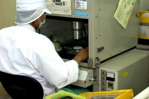 Enagic® Kangen Water® Filter Manufacturing Process - Step 3