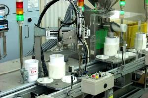 Enagic® Kangen Water® Filter Manufacturing Process - Step 5