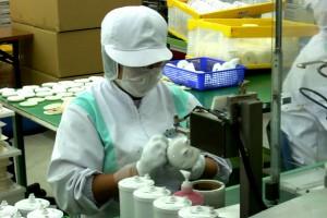 Enagic® Kangen Water® Filter Manufacturing Process - Step 7