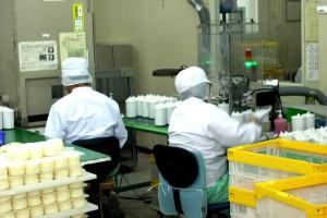 Enagic® Kangen Water® Filter Manufacturing Process - Step 8