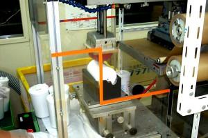 Enagic® Kangen Water® Filter Manufacturing Process - Step 9