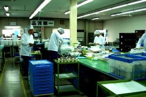 Enagic® Kangen Water® Machine Manufacturing Process - Step 11