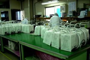 Enagic® Kangen Water® Machine Manufacturing Process - Step 13