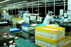 Enagic® Kangen Water® Machine Manufacturing Process - Step 15