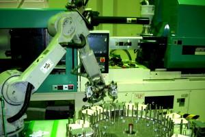Enagic® Kangen Water® Machine Manufacturing Process - Step 4
