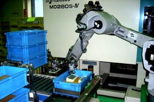 Enagic® Kangen Water® Machine Manufacturing Process - Step 5