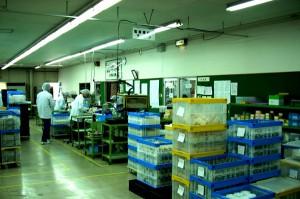 Enagic® Kangen Water® Machine Manufacturing Process - Step 8