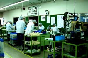Enagic® Kangen Water® Machine Manufacturing Process - Step 9