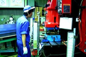 Enagic® Kangen Water® Machine Manufacturing Process - Step 1