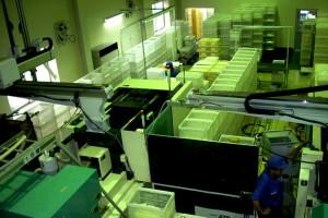 Enagic® Kangen Water® Machine Manufacturing Process - Step 2