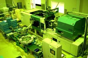 Enagic® Kangen Water® Machine Manufacturing Process - Step 3